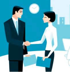 Corporate sales rep resume